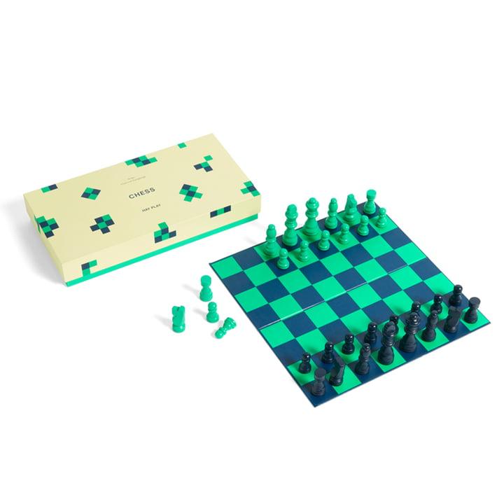 Das Play Schach von Hay