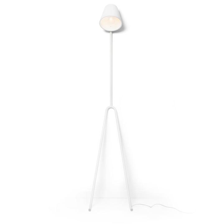 Mañana Lamp, weiß von Design House Stockholm