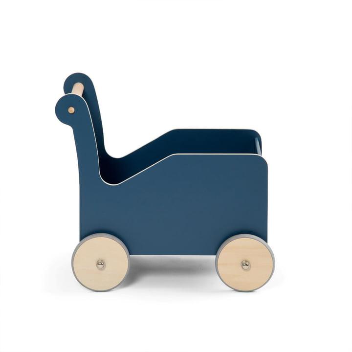 Lauflernwagen von Sebra in nordic blue