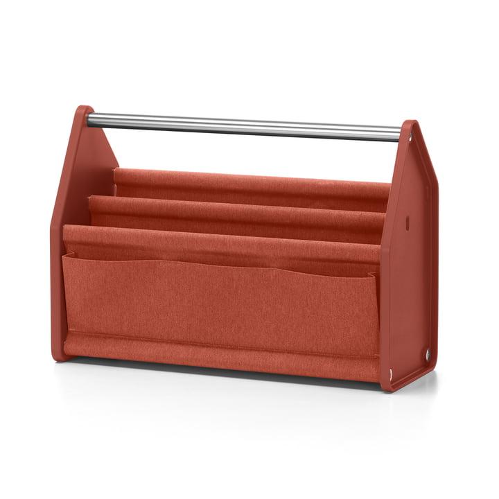 Locker Box, backstein von Vitra