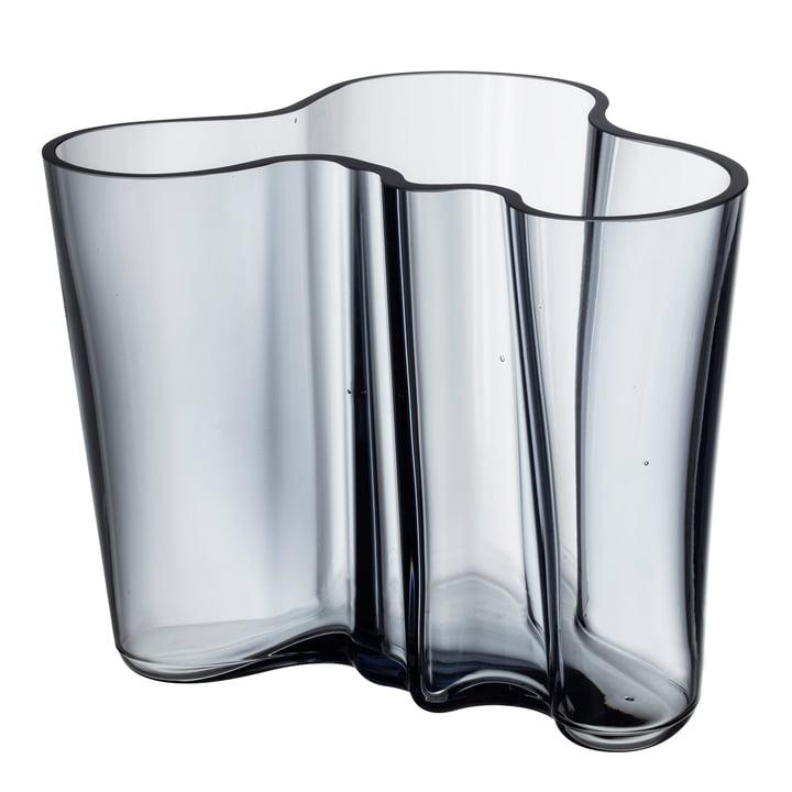 Aalto Vase Savoy 160 mm von Iittala in der recycled Edition