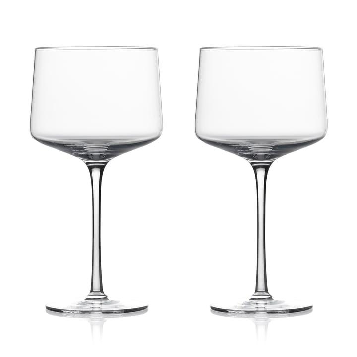 Rocks Copa Gin Tonic Glas von Zone Denmark, 47cl (2er-Set)