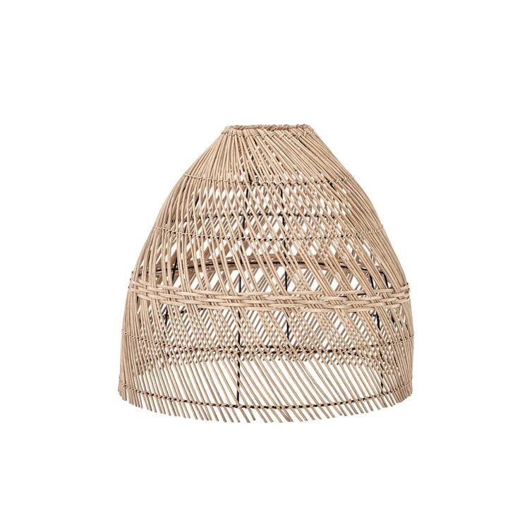 Selvi Lampenschirm Ø 45 cm von Bloomingville in natur