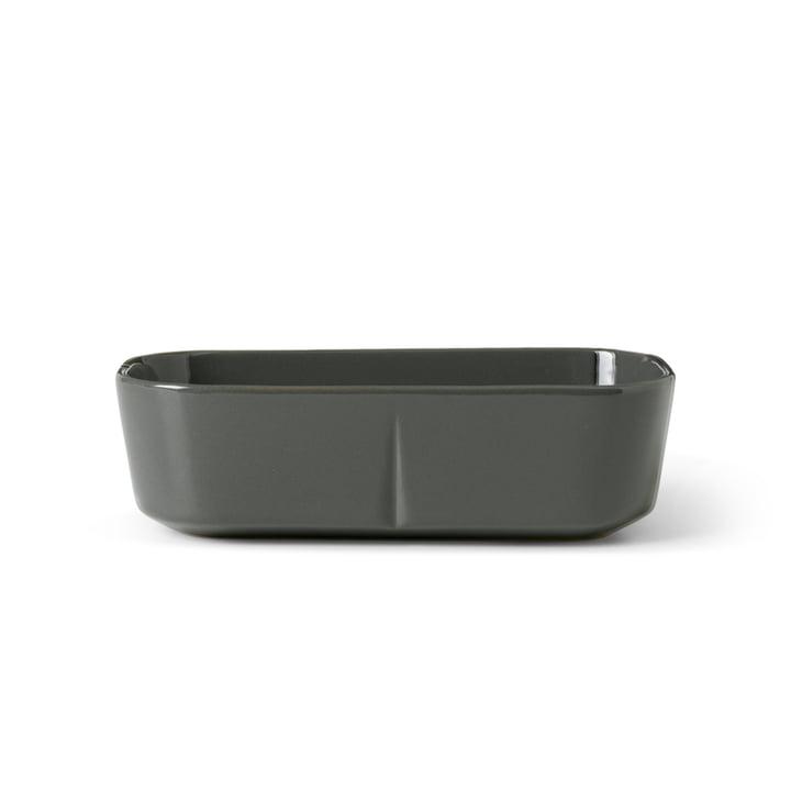 Grand Cru Porzellan Auflaufform von Rosendahl in der Farbe grau