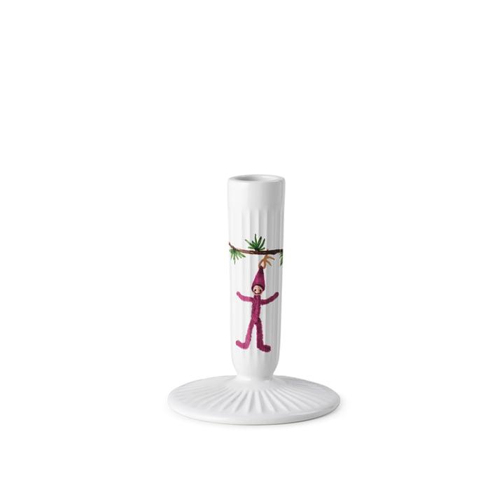 Hammershøi Weihnachten Kerzenhalter von Kähler Design