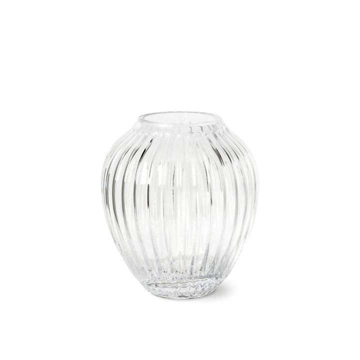 Hammershøi Glasvase von Kähler Design