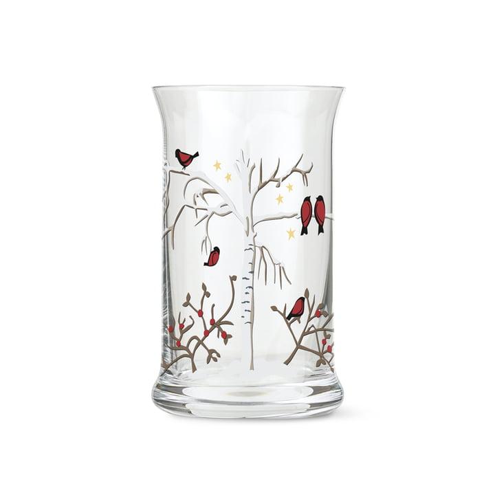 Weihnachts-Wasserglas von Holmegaard