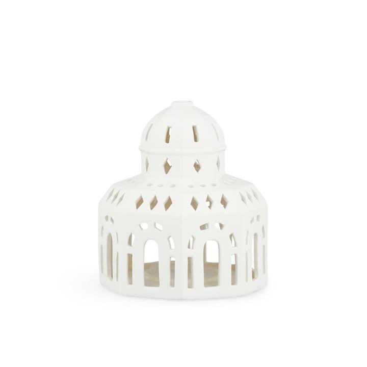Urbania Teelichthaus von Kähler Design in der Ausführung Glassalen