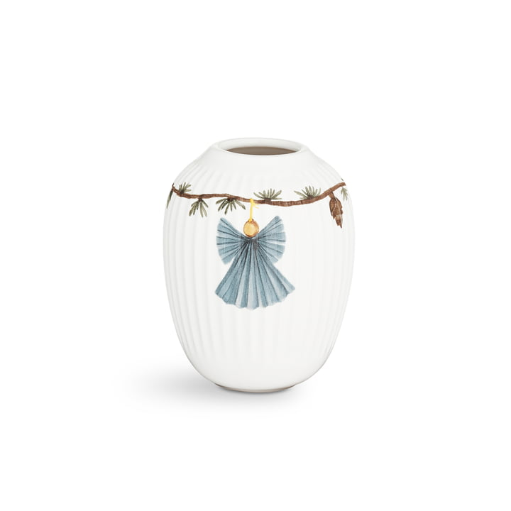 Hammershøi Weihnachten Vase von Kähler Design