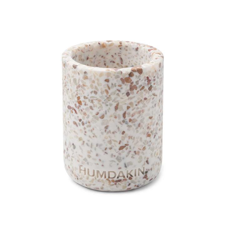 Terrazzo Zahnbürstenhalter von Humdakin