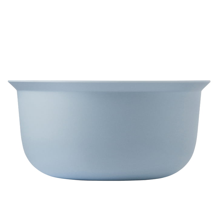 Mix-It Rührschüssel 3,5 L von Rig-Tig by Stelton in hellblau