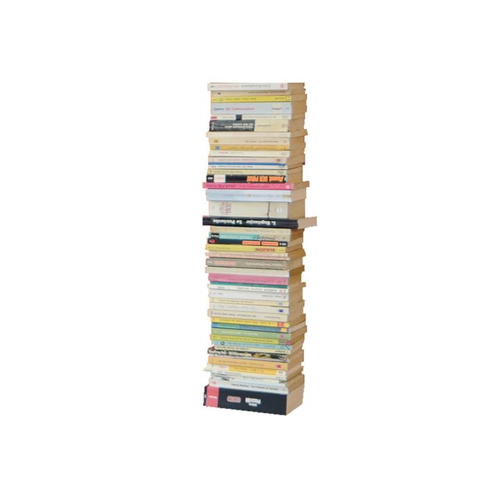 Radius Design - Booksbaum II klein, weiß