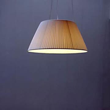Pendelleuchte Romeo Soft vom Stardesigner Philippe Starck