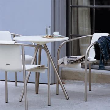 Ocean Chair Serie von Skagerak