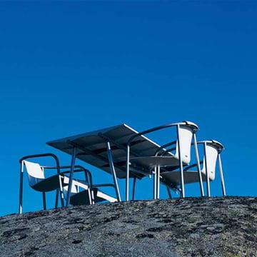 Ocean Gartentisch von Skagerak