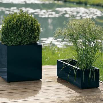 Flowerbox Pflanztopf von conmoto