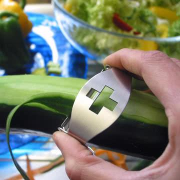 Peel Appeal Gemüseschäler