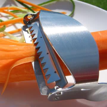 Peel Appeal Gemüseschäler zum Karottenschälen