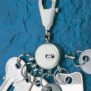 Patent Schlüsselhalter