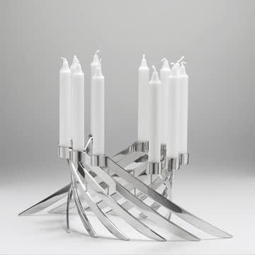Lightarch Kerzenhalter von d-zn