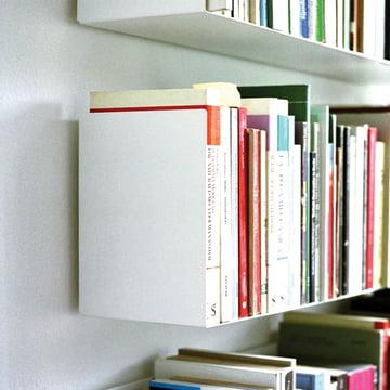 linea1 a Bücher- und DVD-Regal für Taschenbücher