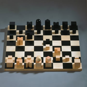 Bauhaus Check Set