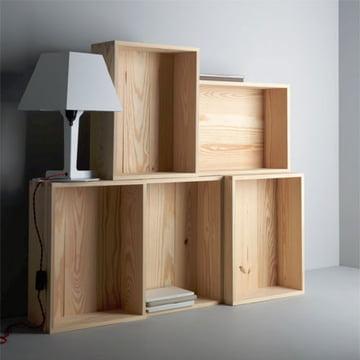 The Crate - Beistelltisch