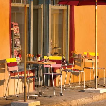 Balcony Stuhl von Weishäupl