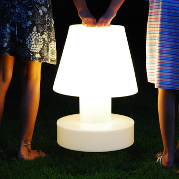 Bloom! Portable Lamp