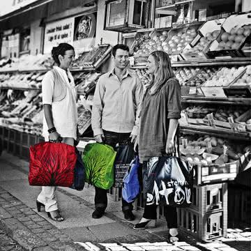 Stelton Shopper