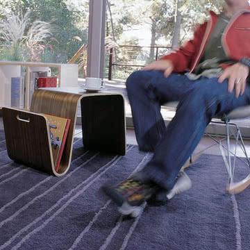 Komfort und Stil mit dem Offi Mag Table