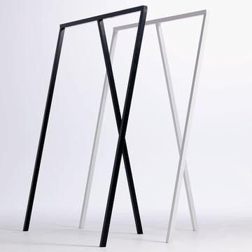 Hay Loop Stand Wardrobe beide Varianten