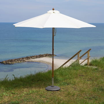 Skagerak Messina Sonnenschirm - Ambientebild