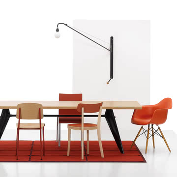 Vitra - Basel Chair Situation