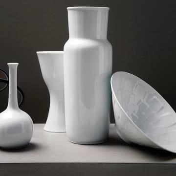Fürstenberg Wagenfeld - Vasen
