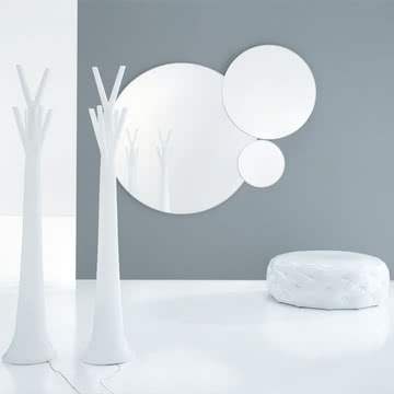 Stehleuchte und Kleiderständer - Bonaldo Tree Light