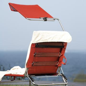 Sonnenschutz für Fiam Liegen