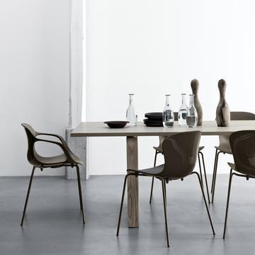 Nap Stuhl von Fritz Hansen