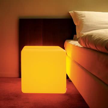 Moree Cube Indoor - Ambiente