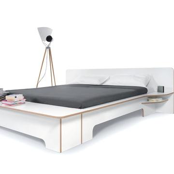 Müller Möbelwerkstätten - Plane Doppelbett
