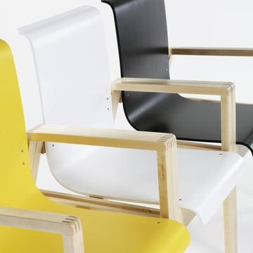 Artek - 403 Hallway Sessel, Detail