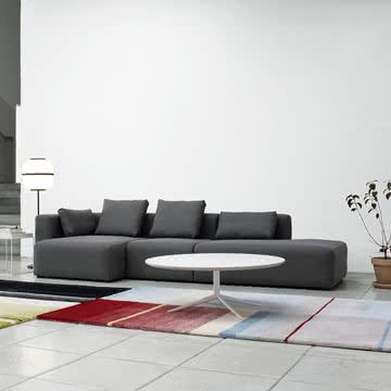 Hay - Colour Carpet 01 und 02