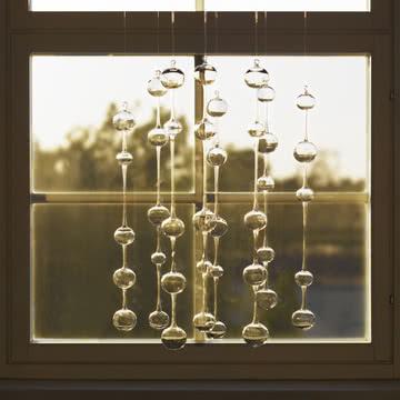 Iittala - Ateenan Aamu aus frei geblasenem Glas