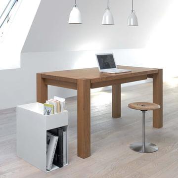 Match Table T2 von Schönbuch