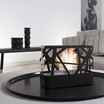 artepuro - Takibi Tischfeuerstelle