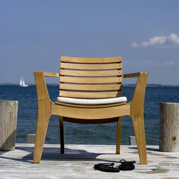 Skagerak - Regatta Lounge Stuhl