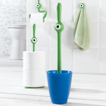 Koziol - Toq Toilettenbürste