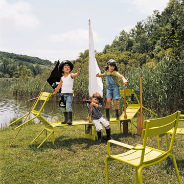 Luxembourg Kid Kollektion von Fermob