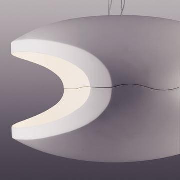 Foscarini - O-Space Pendelleuchte - Detail