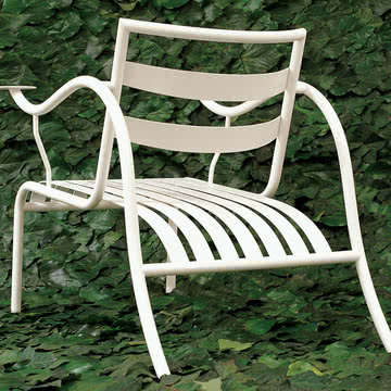 Cappellini - Thinking Man's Chair - Ambiente -3